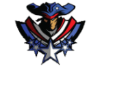 Ellender Memorial High School  Logo